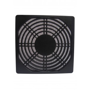 China Supplier Ice Tower Cpu Cooling Fan - PF-12-2 120mmThree in one dust net cover 12cm dust-proof Fan filter  40mm,60mm,80mm,90mm,120mm fan filter – Speedy