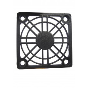 Hot Sale for Good Cooling Fans - PG-04 40mm Plastic finger guard 40,60,80,90,110,120,172,220,254mm fan guard  – Speedy