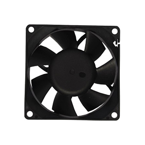 SD07025  70x70x25mm 70mm 7cm 12V DC brushless cooling fan 7025mm industrial axial cooling fan for Computer case cabinet cooling fan