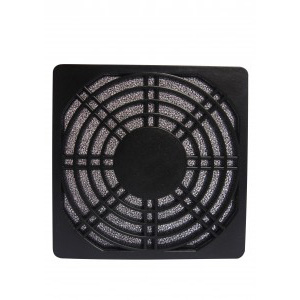 Cheapest Price Large Cooling Fan - PF-09-2 90mmThree in one dust net cover 9cm dust-proof Fan filter  40mm,60mm,80mm,90mm,120mm fan filter – Speedy