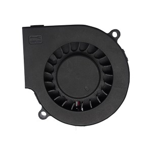 2020 wholesale price Dc Cooler Blower Fans - SD07515 7515  Blower Fan 75x75x15mm 12v Fan Blower 75mm 12v Dc Centrifugal Blower Fan – Speedy