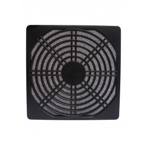 PF-12-3 120mmThree in one dust net cover 12cm dust-proof Fan filter  40mm,60mm,80mm,90mm,120mm fan filter
