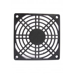 OEM Manufacturer Standing Cooling Fan - PG-08-1 80mm Plastic finger guard 40,60,80,90,110,120,172,220,254mm fan guard – Speedy