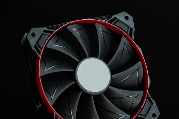 Industry application and classification of industrial cooling fans