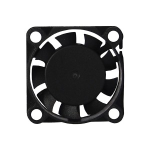 SD02507  25mm Fan Dc 2507 25X25X7mm Double Ball Small Cooling Fan Dc Centrifugal Fan