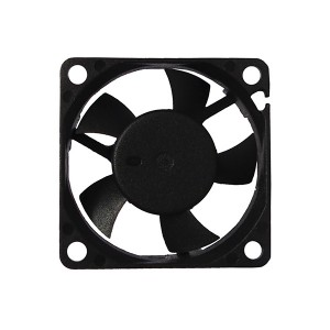 High definition 4010 Dc Cooling Fan - SD03510 35mm 5v 12v high speed 35x35x10mm mini electric dc axial cooling fan 3510  – Speedy