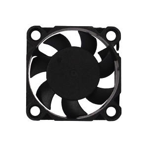 factory low price Dc Electric Fan - SD04010  40mm 4cm High Quality ball bearing Air Blower Fan 40x40x10mm DC5V/12V/ 24V BCY4010 brushless blower cooling fan for 3d printer  – Speedy