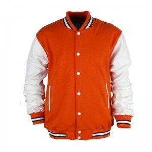 Baseball Team Jacket