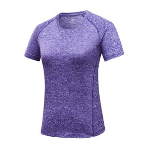 Ladies Heather-toned T Shirt