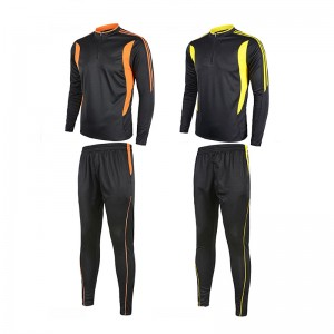 Soccer Training Suit
