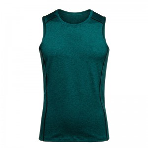 Sleeveless Running Tops