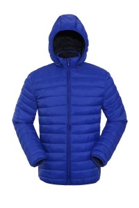 Lightweight Padded Down Jacket