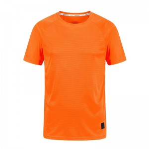 Men's Tech Short Sleeve Running Shirt