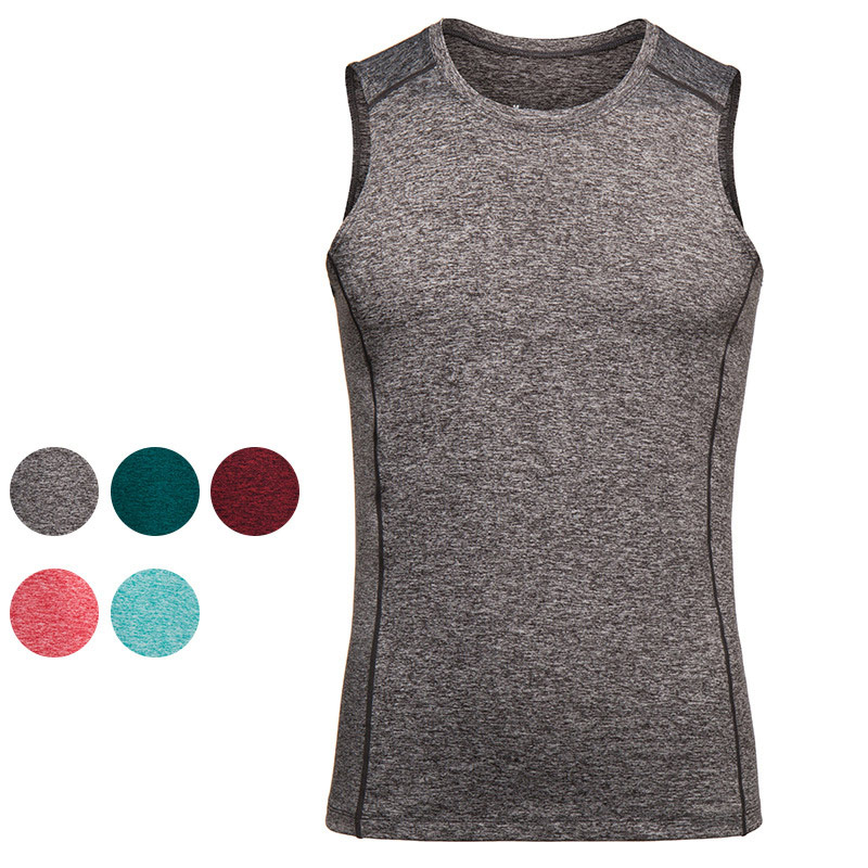 Sleeveless Running Tops Featured Image