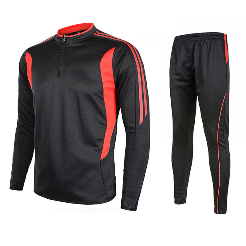 Soccer Training Suit   Featured Image