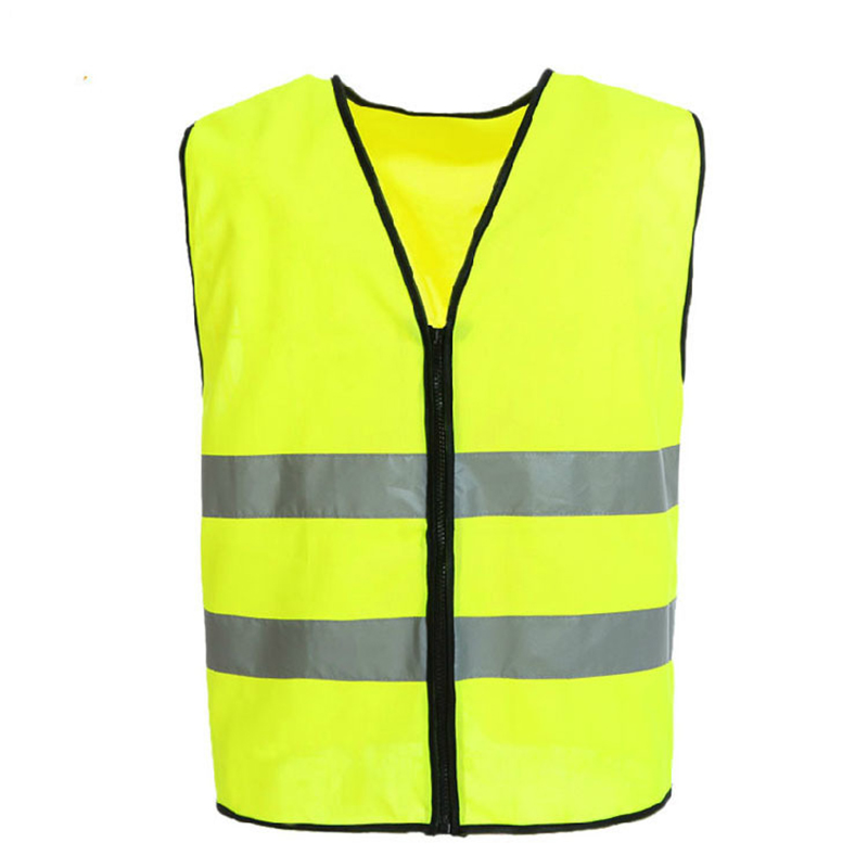 Reflective work vest Featured Image