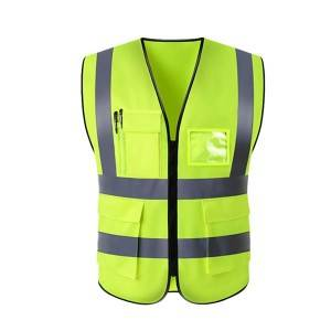Building workers Safety Vest