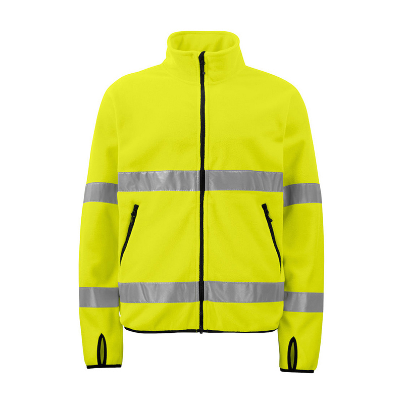 Reflective Safety jackets Featured Image