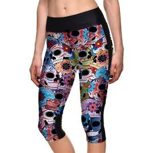 Slim Fitted Yoga Leggings
