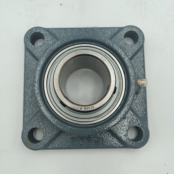 High Quality for UCFC205 Bearing - UCF209F – Meifule
