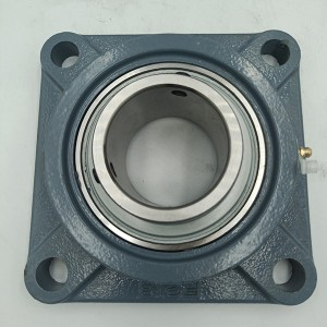 Hot sale UCFL205 Bearing - UCF213F – Meifule