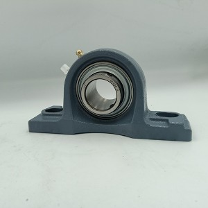 Factory making Bearing Housing Types - UCP2 Setscrew type – Meifule