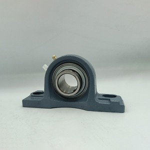 OEM China UCP205-16 Bearing - UCP206F – Meifule