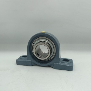 China Cheap price China Fak SKF NSK Pillow Block Bearing Ucfc307 UCP307 Bearing with Large Quantity