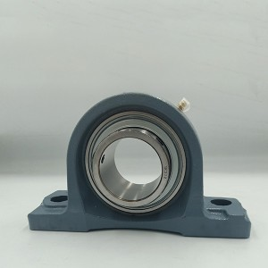 Top Suppliers UCP208-24 Bearing - UCP212F – Meifule