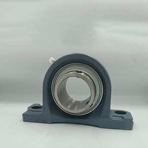 Manufacturer of SUCP204 Bearing - UCP214F – Meifule