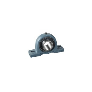 Reliable Supplier Barrel Roller Bearing - UCP3 Setscrew type – Meifule