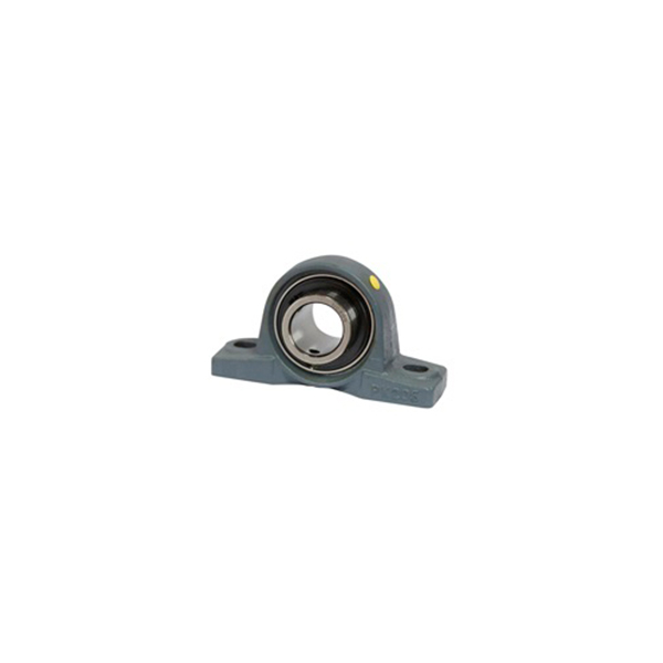Good quality Fsq Bearing Housing - UCPK2 Setscrew type – Meifule