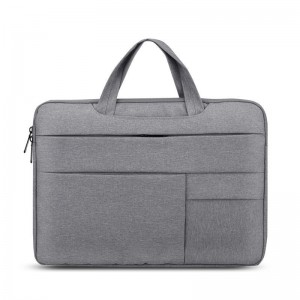 One of Hottest for 17 Inch Computer Bag - Laptop bag men and women business notebook bag – Sansan