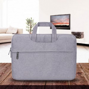Reasonable price Designer Laptop Bags - Notebook handbag men and women briefcase notebook liner bag – Sansan