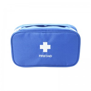 New portable anti-epidemic disinfection health kit personal hygiene protection kit first aid kit set