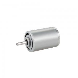 PriceList for Motor for Stand Table Fan - BLN4260 Low Noise Bladeless Fan BLDC Motor – Staba
