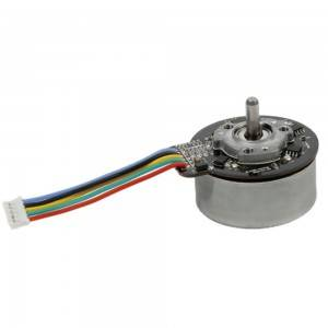 BL4525 24V 23W Brushless DC Motor 3200RPM for Fascia Massage Gun Massage Equipment Spare Parts BLDC motor