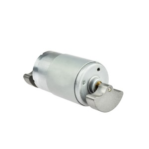 BL3333 12V High Speed Mini Vibrating Egg BLDC Motor