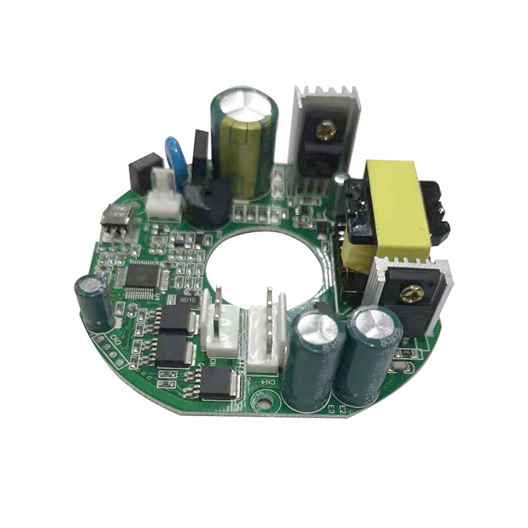 Factory Price For BLDC Controller for Industrial Automation - BLDC Controller for Fan – Staba