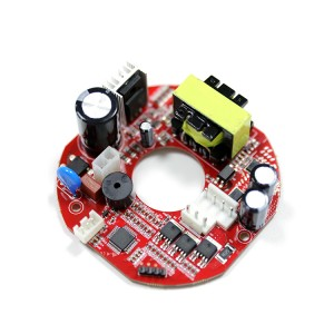 PriceList for FOC BLDC Motor Controller for Hair Dryer - BLDC Controller for Ceiling Fan – Staba