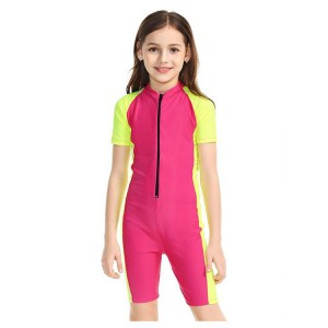 High Quality Women Swimwear - New Arrival kids Swimsuit one piece girls swimwear for children – Stamgon