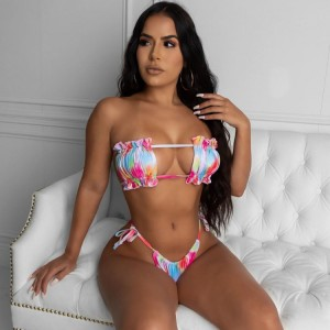 2020 New Summer Women's sexy swim wear bikini