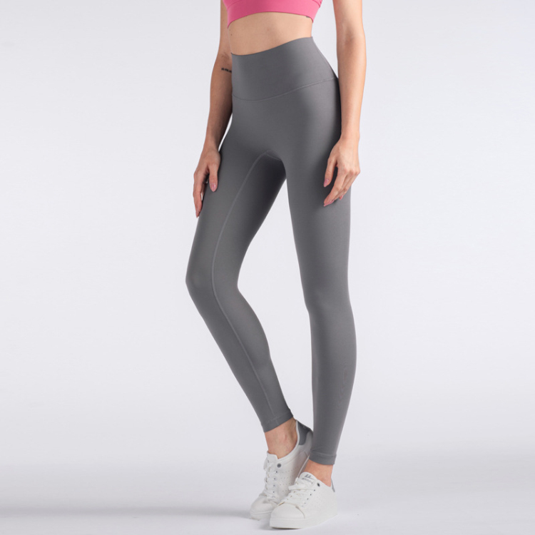 Yoga Pants for Women with Pockets, Compression Workout Leggings Tummy Control Featured Image
