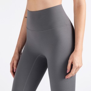 Yoga Pants for Women with Pockets, Compression Workout Leggings Tummy Control