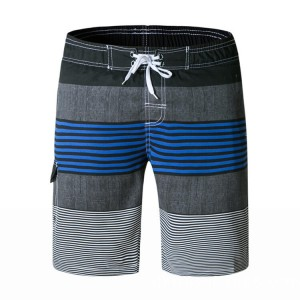 Wholesale Short Swim Trunks Manufacturers - Quick dry comfortable board shorts custom mens beach shorts – Stamgon