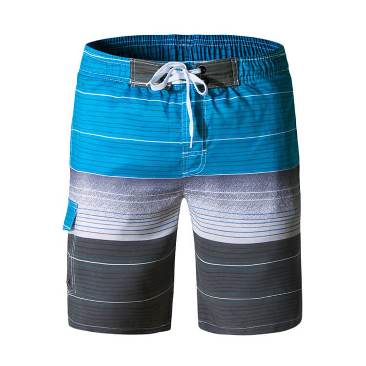 China wholesale Custom Beach Shorts - Quick dry comfortable board shorts custom mens beach shorts – Stamgon
