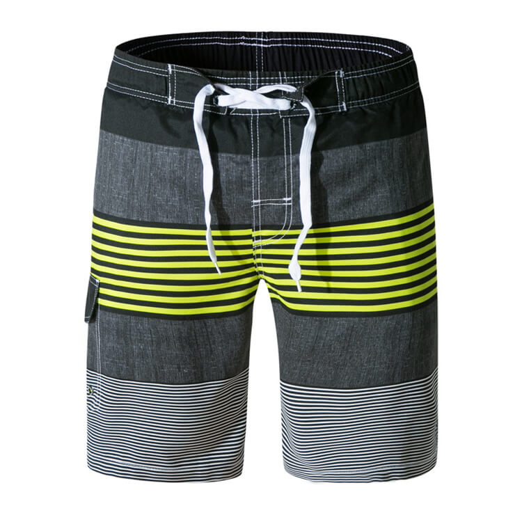 China wholesale Custom Beach Shorts - Quick dry comfortable board shorts custom mens beach shorts – Stamgon detail pictures