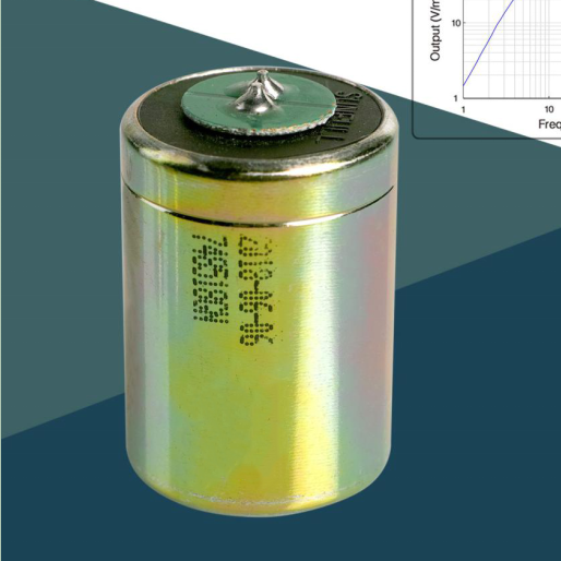 4.5±10% Hz Low Frequency Geophone YB-A022 Featured Image