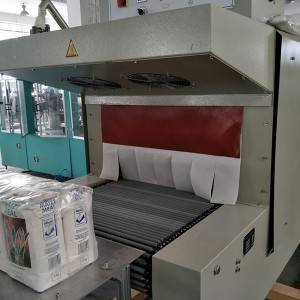 1-2kg Fully Automatic Packing Machine