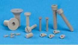 Polyether ether ketone (PEEK) Properties & Applications